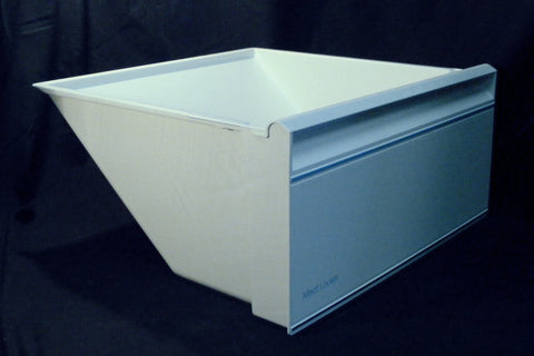 1110791 1126288 Kitchen Aid Refrigerator Meat Pan Drawer