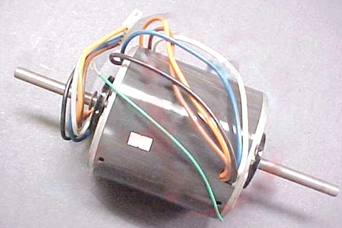 1166223 NEW Whirlpool Air Conditioner Fan Motor