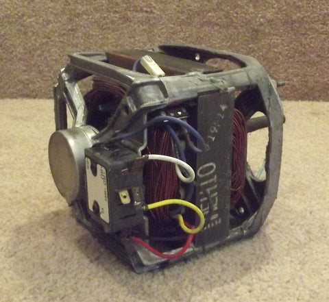 201805 2-1664-12 Maytag Washer Motor