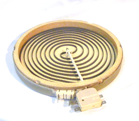 12500039 74001011 Maytag Range 1200 Watt Small Surface Element Burner