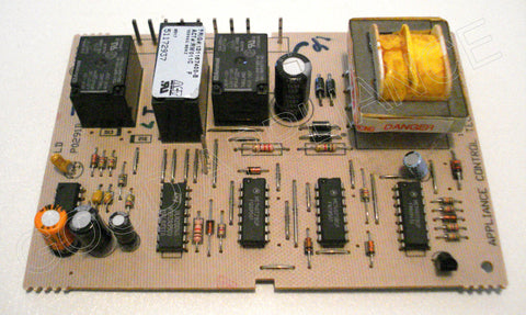 131167400 Frigidaire Dryer Control Board