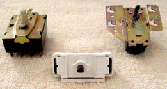 131469000 134398600 134087000 Frigidaire Dryer Switch Pack