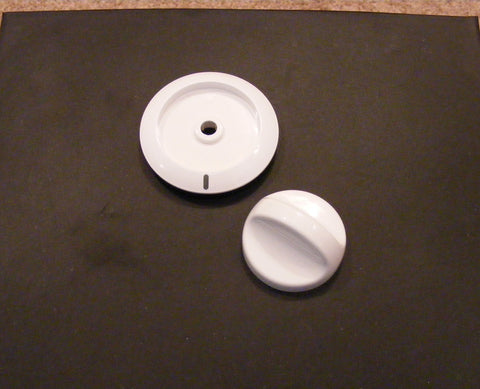 131592001 131592105 Frigidaire Washer Timer Knob with Pointer