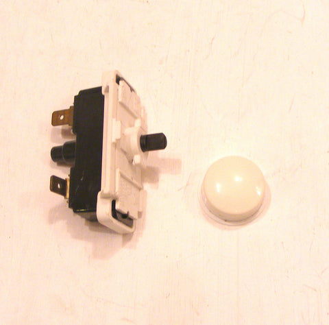 131628900 Frigidaire Washer Push to Start Switch