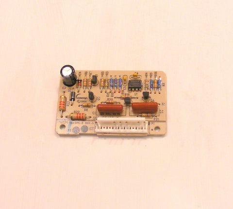 134226600 Frigidaire Washer Automatic Temperature Control Board