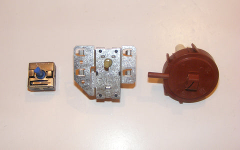 134397500  Frigidaire Washer Pressure Switch Pack