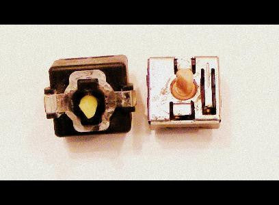 134407700 Frigidaire Washer Temperature Switch Set
