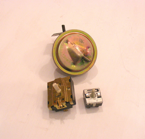 134409000 Frigidaire Washer Temperature Switch Pack 134404200 134680100