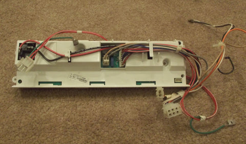 134582600 Frigidaire Dryer Main Control Board