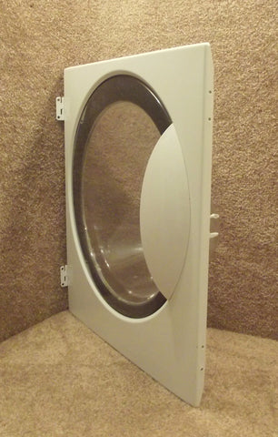 137366400 134507400 134507300 Kenmore Front Load Washer Complete Door