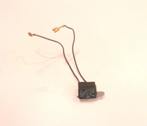 5303286537 144547-000 Frigidaire Dryer Buzzer Switch