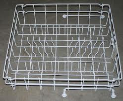 Frigidaire Upper Rack Assembly 154331502 Dishwasher