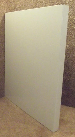 154436801 Frigidaire Dishwasher White Outer Door Assembly