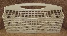 154556101 Frigidaire Dishwasher Silverware Basket