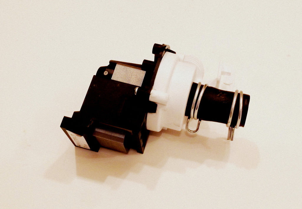 154580301 Frigidaire Dishwasher Water Drain Pump Assembly