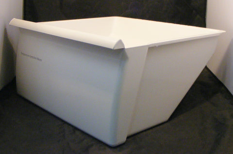 2179290 2174118-A Kenmore Whirlpool Refrigerator Meat Pan Drawer