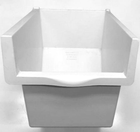 2182971 Whirlpool Refrigerator Freezer Bin Drawer Pan