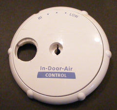 2261601 Whirlpool Refrigerator Door Air Contol