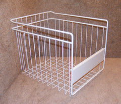 2301190 Tall Wire Basket