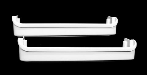 240495804 Frigidaire Refrigerator Freezer Door Bin Shelf Set