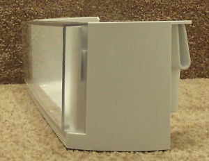 241752001 Frigidaire Refrigerator New Freezer Door Bin