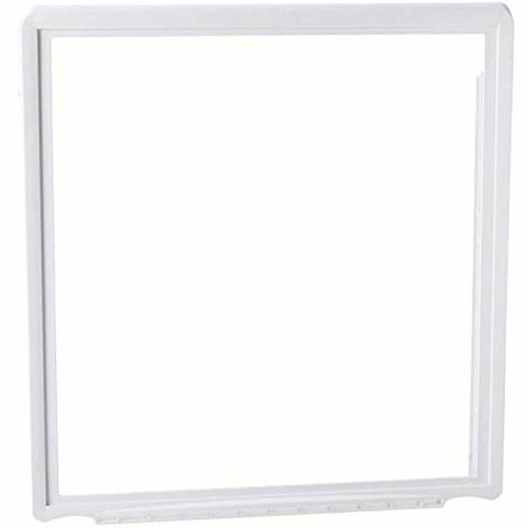241969501 Frigidaire Refrigerator NEW Meat Pan Drawer Cover Frame
