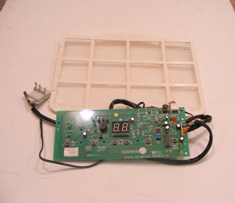 30561002 GE Dehumidifier Display Board with Filter WK85X10011