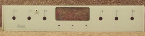 306266W Amana Range Control Panel White from model ART6100WW and many others