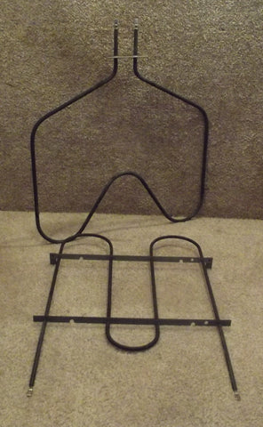 308180 660579 Whirlpool Range Oven Bake & Broil Element