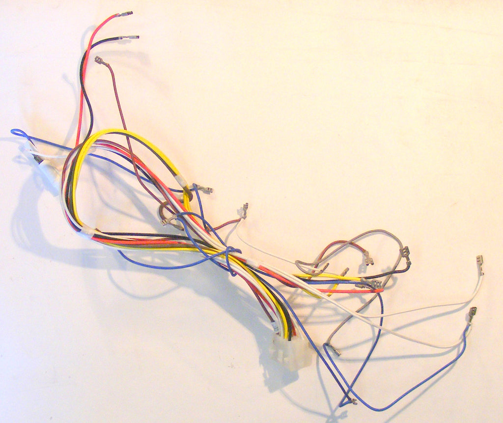 318228970 Frigidaire Kenmore Range Stove Wiring Harness Good Appliance Diagram