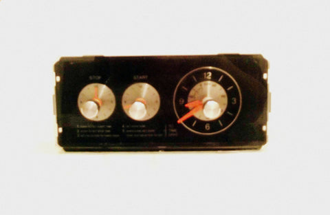 334169 323174 Kenmore Range Oven Clock Timer 3AST23G524A1B