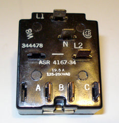344478 ASR4167-34 WB22x5023 GE Range Oven Selector Switch