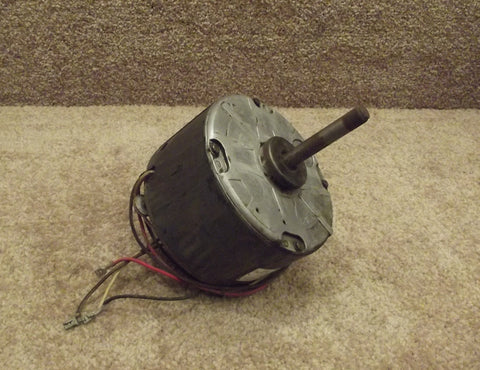 3KCP39CGB347S GE Air Conditioner 1 Phase Fan Motor
