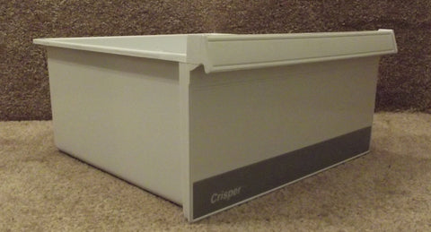 4343358 Whirlpool Refrigerator Drawer Crisper Pan Left