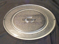 "4393799 4393751 Whirlpool Microwave 12"" Glass Turntable"