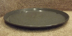 503829 FTNT-0019WRH0 FTNT-0019WRHA Sharp Metal Microwave Turntable Tray