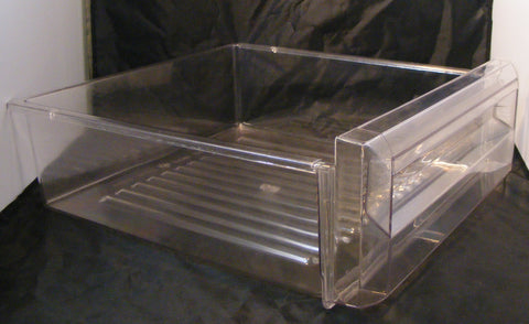 5303302802 5304411662 Frigidaire Refrigerator Meat Deli Pan Drawer