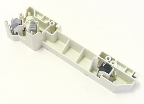 5304464096 New Frigidaire Microwave Latch Hook with Microswitches