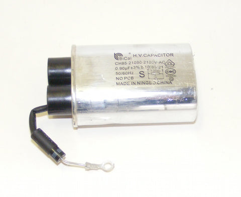 5304464253 New Frigidaire Microwave High Voltage Capacitor