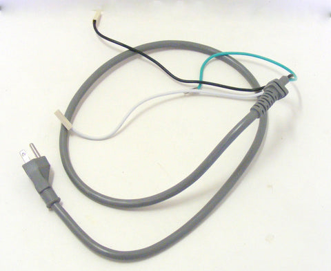 5304464890 New Frigidaire Microwave Power Cord