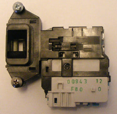 6601ER1004C LG Washer Door Switch Assembly