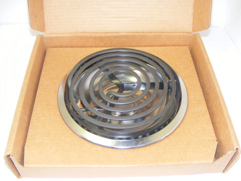 "74001778 Maytag Range NEW 8"" Big Pot Burner and Pan"
