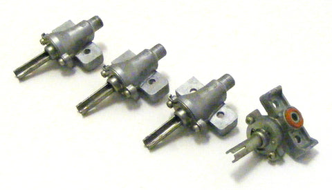 7502P230-60 7502P131-60 7502P118-60 Magic Chef Range Stove Burner Valve Pack