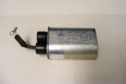 815073 4359501 Whirlpool Microwave H.V. Capacitor and Cable