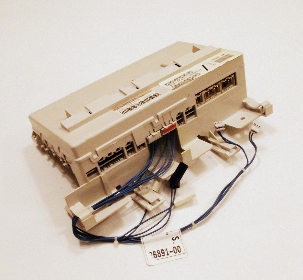 8182695 Whirlpool Front Load Washer Main Microcomputer
