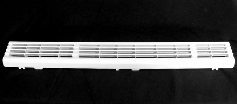 8183948 Whirlpool Microwave White Grill Vent