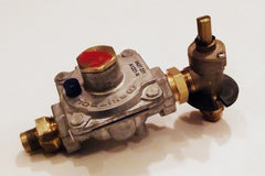 82540 Dacor Range Gas Regulator 0427 231 A1221-N with Valve