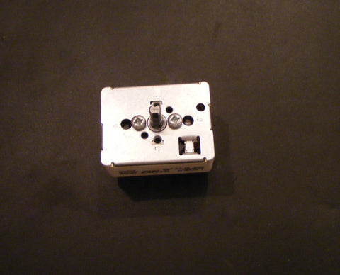 9750638 Estate Whirlpool Range 5.2-6.6A Burner Switch