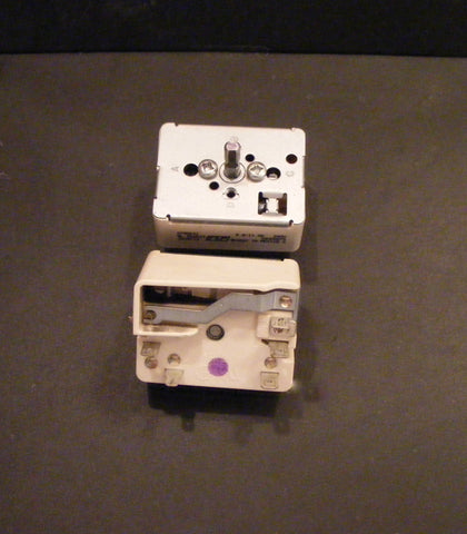9750641 Estate Whirlpool Range 8.9-11.0A Burner Switch
