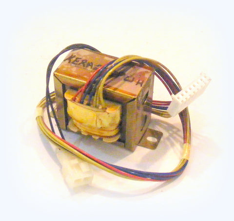 9756518 Kitchen Aid Range Transformer